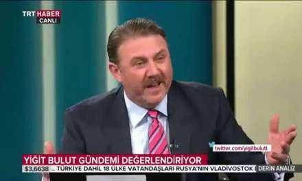 Εξωφρενική πρόκληση από σύμβουλο του Ερντογάν: Θα σπάσουμε τα πόδια όποιου Έλληνα ανέβει στα Ίμια –