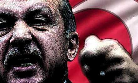 Από τις «γκρίζες ζώνες» στην «τουρκοποίηση»