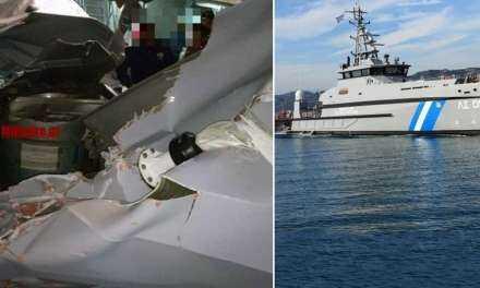 «Ευνουχισμένο» το σκάφος του λιμενικού;