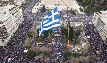 Θρακιώτες και Μακεδόνες «εργαλεία» σε ανίκανες πολιτικές. «Φτάνει πια»