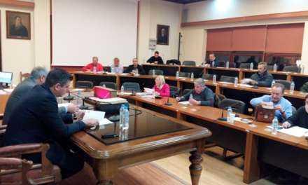 Ο Δήμος Βόλου εξετάζει να μηνύσει την ΕΛΜΕ… γιατί μαθητές πήγαν να παρακολουθήσουν τη συνεδρίαση για την καύση σκουπιδιών