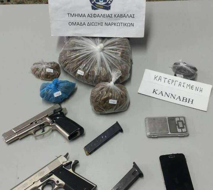 Αστυνομικές ειδήσεις από την Ανατολική Μακεδονία και Θράκη
