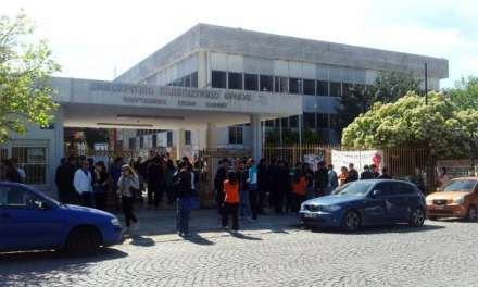 Παρέμβαση των Δημάρχων Ν. Ξάνθης για το Δημοκρίτειο Πανεπιστήμιο Θράκης