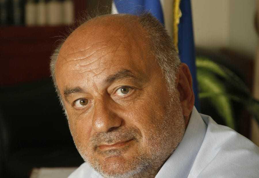 M. Ζορπίδης: «Ως ένδειξη συμπαράστασης αναστέλλουμε τις εκδρομές» (ΒΙΝΤΕΟ)