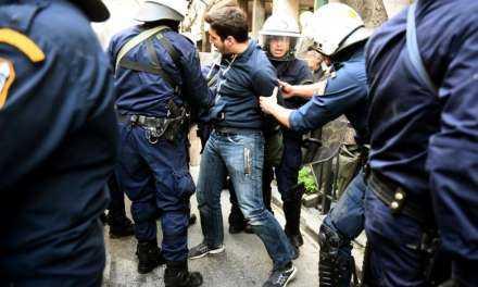 ΛΑΕ ΞΑΝΘΗΣ: Πρακτικές Ερντο(γ)άν ακολουθεί πλέον και ο Τσίπρας στην Ελλάδα!