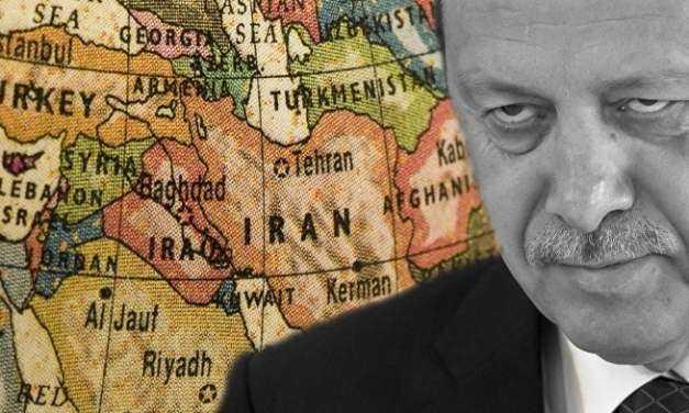 """Από τρελό μαθαίνεις… """"η Ρωσία ελέγχει την ισορροπία δυνάμεων στη Μέση Ανατολή"""""""