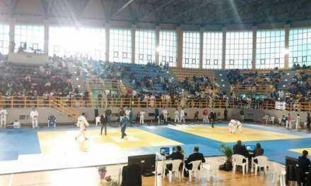 Πρωταθλήτρια η ομάδα της Ξάνθης στο Πανελλήνιο Πρωτάθλημα Τζούντο 2018