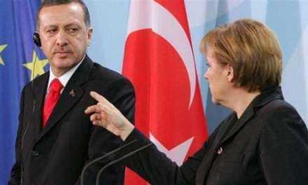Ποιος είπε ότι δεν είναι Γερμανικός δάχτυλος;