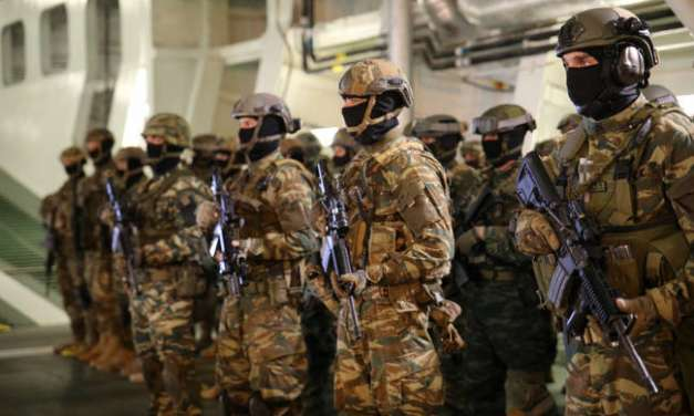 Αύξηση στρατιωτικής θητείας κατά 3 μήνες – Τι εξετάζει το υπουργείο – Πότε θα εφαρμοστεί