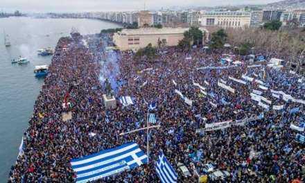 Κινδυνεύει από «λαϊκή» επανάσταση ο Τσίπρας;