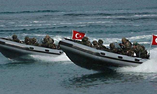 Εκτός ελέγχου η Τουρκία: «Κλείνει» το Αιγαίο και ανοίγει πυρ – Συναγερμός στην Αθήνα