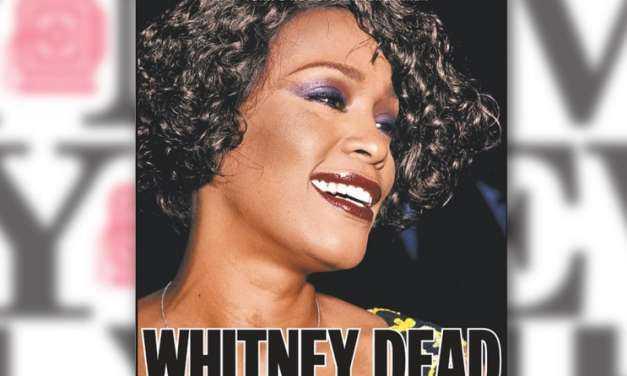 Whitney: η τραγική ζωή της Γουίτνεϊ Χιούστον σε νέο ντοκιμαντέρ