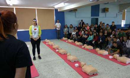 Τα παιδιά σώζουν ζωές!!!