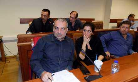 Φανουράκης σε δήμο: Προλαβαίνετε