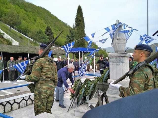 Γ. Γεωργιάδης: Με πιάνει οργή για το θράσος της Τουρκίας