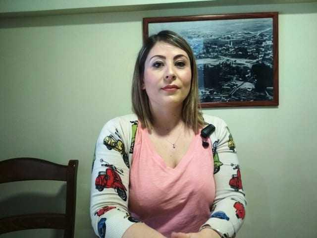 Η Μ. Τσιακίρογλου στο νέο ΔΣ της Πανελλήνιας Ομοσπονδίας Εστιατόρων και συναφών επαγγελμάτων