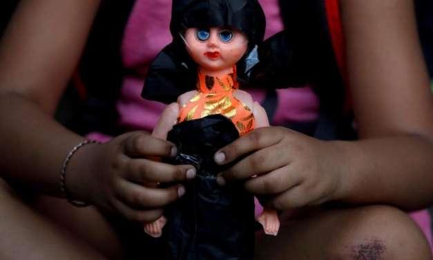 Άγριος βιασμός και δολοφονία 11χρονης – Γύρισε με αίματα στο γαμήλιο πάρτι