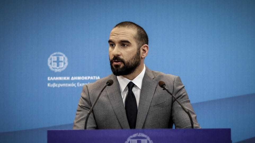 Τζανακόπουλος για δηλώσεις Γιλντιρίμ: Δεν επιβεβαιώνεται περιστατικό παραβίασης σε ελληνικό έδαφος