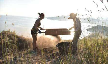 Naxos Times: Οι Νεάτερνταλ της Στελίδας Νάξου μπορεί να ανατρέψουν την παγκόσμια προϊστορία (video+φώτος)
