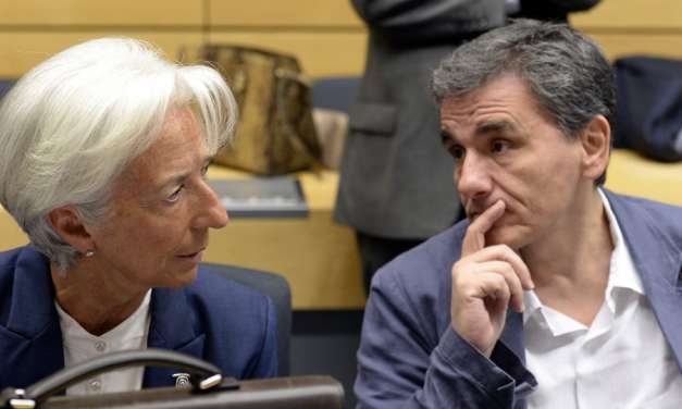 """ΣΟΚ: Σε νέες """"οικονομικές"""" περιπέτειες οι Ελλάδα. Νέο μνημόνιο στον ορίζοντα;"""