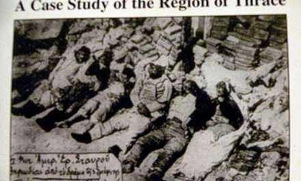 Πολύσιτος. Ημέρα μνήμης για το «Μαύρο Πάσχα» της Ανατολικής Θράκης