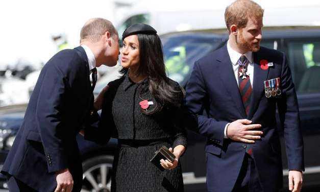 Ένα MINI αποκλειστικά για τον βασιλικό γάμο του Χάρι και της Μέγκαν