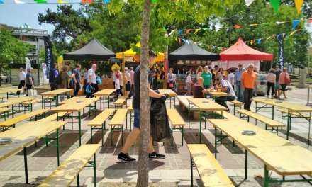 Xanthi Street Food Festival 2018! Μία επιτυχημένη προσπάθεια στην Ξάνθη