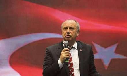 Ερώτηση σχετικά με την εμπλοκή των Ελλήνων μουσουλμάνων της Θράκης από τους τούρκους στις τουρκικές προεδρικές εκλογές, υπό την εγκληματική ανοχή των Ελληνικών Αρχών