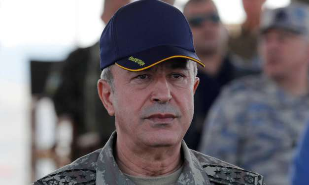 Ο Τούρκος Αρχηγός ΓΕΕΘΑ «προειδοποιεί»: Δεν θα επιτρέψουμε τετελεσμένα στο Αιγαίο