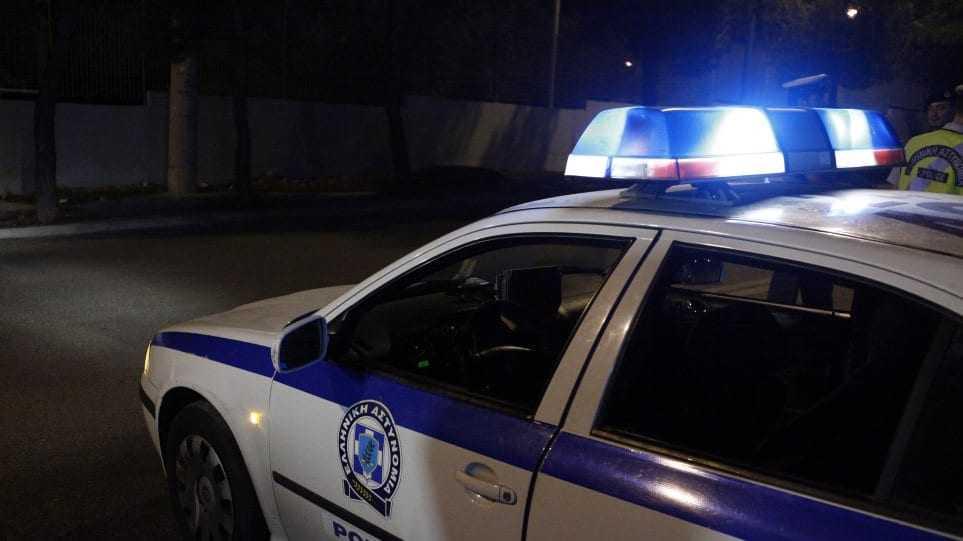 Ναρκωτικά και Facebook της Αστυνομίας ΑΜΘ