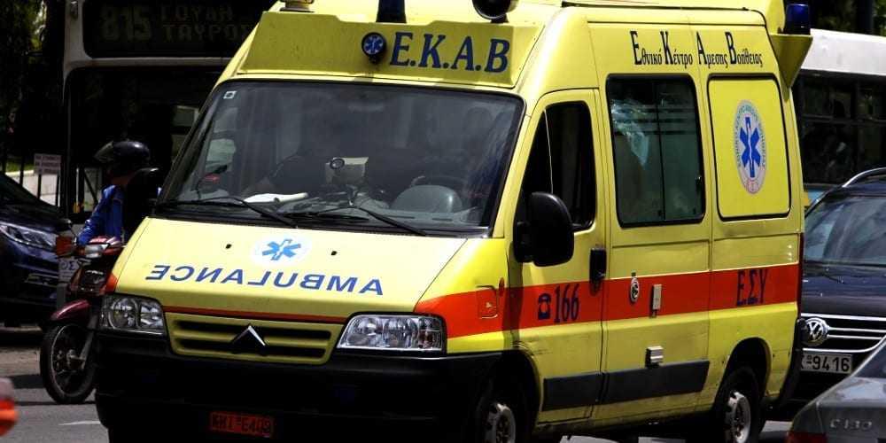 Τραγωδία: Οδηγός σκότωσε 55χρονο ποδηλάτη και εξαφανίστηκε