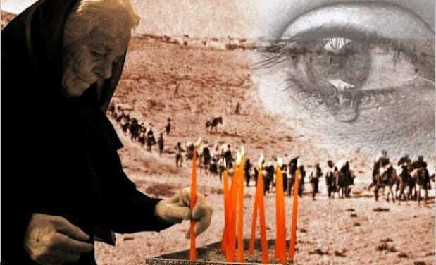 «Πρόγραμμα εκδηλώσεων μνήμης της γενοκτονίας των Ελλήνων του Πόντου»