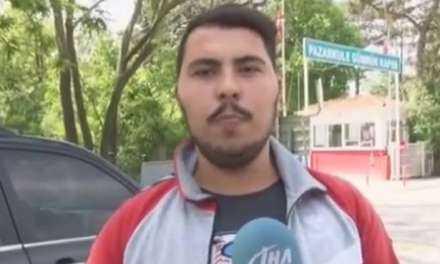 Γιος Τούρκου κρατούμενου: Έπιασαν τον πατέρα μου ως αντίποινα για τους Έλληνες στρατιωτικούς