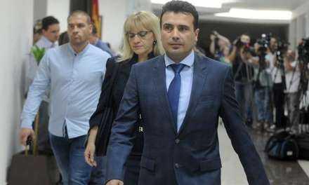 Ραγδαίες εξελίξεις: Στο «Βόρεια Μακεδονία» καταλήγουν Σκόπια- Τσίπρας