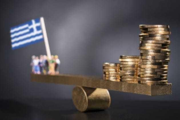 Ιούνιο και βλέπουμε για την ελάφρυνση του χρέους