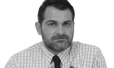 Α. Αντωνιάδης: Παρών στις βουλευτικές εκλογές-Μήνυμα στους εσωκομματικούς του αντιπάλους