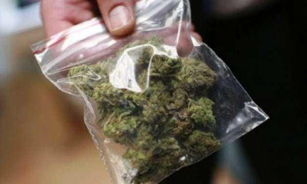 Κλοπές και ναρκωτικά στην Καβάλα