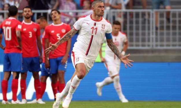 Μουντιάλ 2018, Κόστα Ρίκα – Σερβία: O Νάβας νικήθηκε με γ-Κολάροφ!