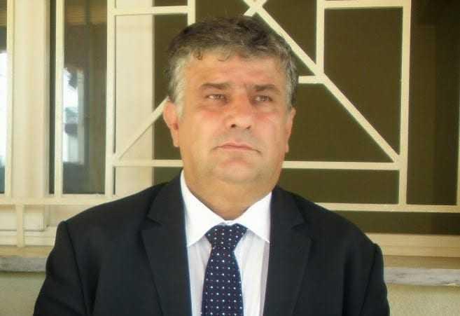 Πρόταση Ζαγναφέρη προς τον Δήμο να ονομαστεί οδός προς τιμήν Β. Τσουδερού