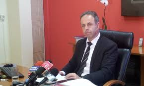 Ψάχνει πολιτικό ρόλο ο Μελισσόπουλος ή τον βρήκε και τον κρατάει μυστικό από τους Ξανθιώτες;;