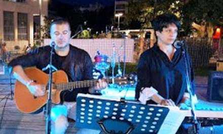 Μουσικός Ιούλης. Ένα ακόμη βήμα πολιτισμού από την Ξάνθη