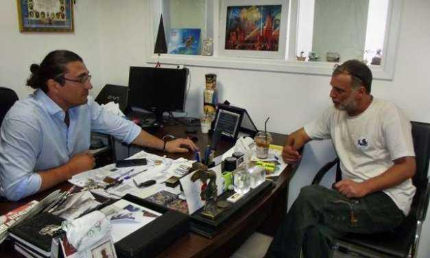 Β. Τσιομπανίδης: Κατασκοπευτικά σενάρια MADE IN Αμερικάνικη Πρεσβεία-Έρμαιο η Χώρα στα συμφέροντα των «μεγάλων»