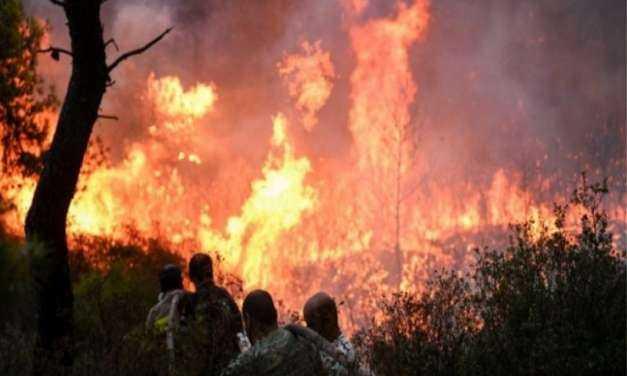 """Ο έλεγχος για φυσικές καταστροφές και ετοιμότητα πρέπει να γίνει…""""χθες!"""""""