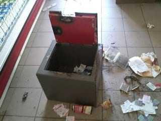 Βρήκαν τους κλέφτες χρηματοκιβωτίων από υπηρεσίες του δήμου Χρυσούπολης