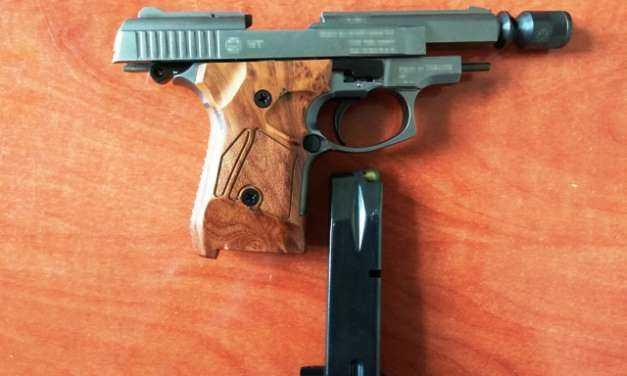 ΔΡΑΜΑ: Πυροβολούσε άσκοπα και βρέθηκε στο «φρέσκο»