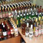 Σύλληψη για κατοχή λαθραίων τσιγάρων, καπνού και αλκοολούχων ποτών