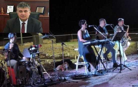Πετυχημένο το Φεστιβάλ του Θρακικού Πελάγους στα Άβδηρα. Ευχαριστίες Κ. Ζαγναφέρη