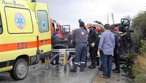 Νεκρός 37χρονος σε μετωπική σύγκρουση Έλληνα με αλλοδαπό στα Ελληνοβουλγαρικά σύνορα. Άλλοι τρεις βαριά τραυματισμένοι