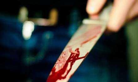 """Αλλοδαποί μαχαίρωσαν Δραμινό  για το """"κέφι"""" τους"""