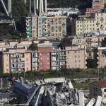 Ιταλία: 35 οι νεκροί από την κατάρρευση της γέφυρας στη Γένοβα
